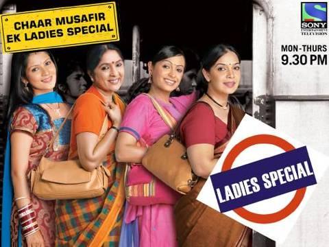 Ladies night out - Mumbai Mirror